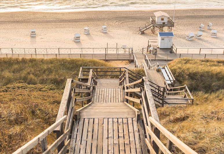 Dorint Strandresort & Spa Sylt/Westerland, Sylt, Strand