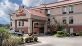 Foto do Econo Lodge em Hopewell
