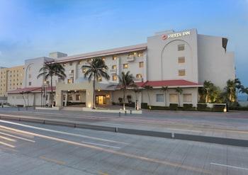 Fotografia hotela (Fiesta Inn Veracruz Boca del Rio) v meste Boca del Rio