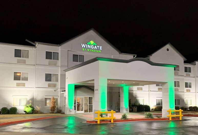 Wingate by Wyndham Oklahoma City South, Oklahoma City