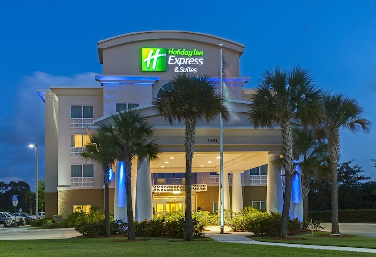 Holiday Inn Express Hotel & Suites Fort Pierce West, an IHG Hotel, Fort Pierce