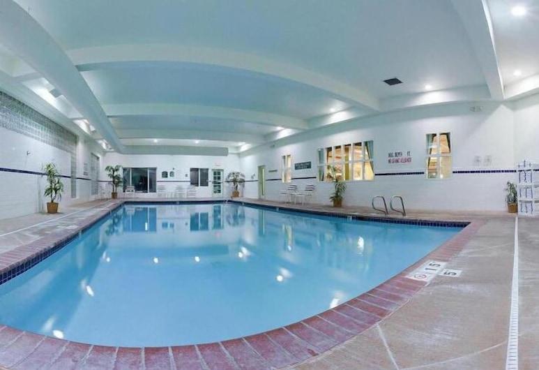 Holiday Inn Express Hotel & Suites Idaho Falls, Idaho Falls, Indoor Pool