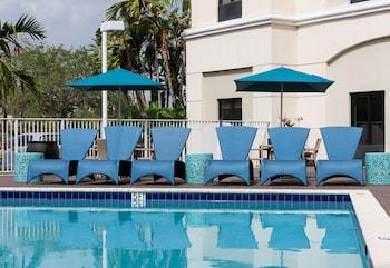 Fotografia hotela (Hampton Inn & Suites by Hilton Miami-Doral/Dolphin Mall) v meste Doral
