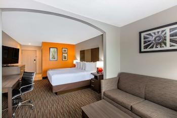 皮格佛格鴿子谷 - 多莉山溫德姆拉昆塔酒店的圖片