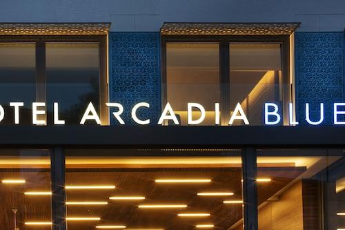 伊斯坦堡阿卡迪亞飯店/
