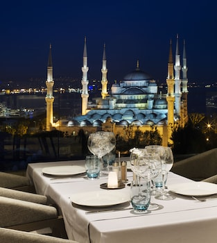 Picture of Hotel Arcadia Blue Istanbul in Istanbul