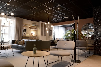 Enter your dates for special Lulea last minute prices