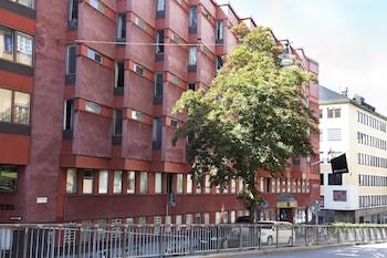Mynd af Best Western Kom Hotel Stockholm í Stokkhólmur