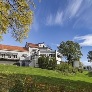 Bilde av Villa Lovik i Lidingö