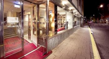Fotografia hotela (Clarion Collection Hotel Wellington) v meste Stockholm