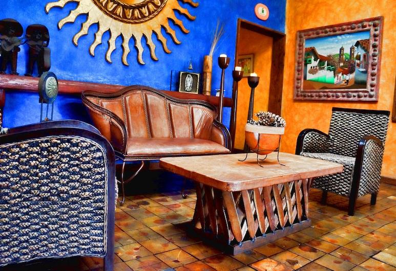 Villa Mexicana Creel Mountain Lodge, Bocoyna, Rezeption