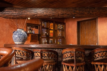 Fotografia hotela (Villa Mexicana Creel Mountain Lodge) v meste Bocoyna