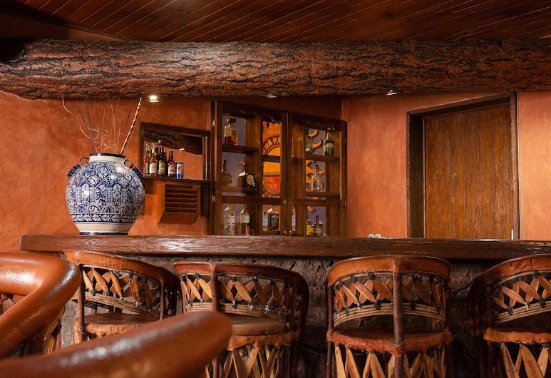 Villa Mexicana Creel Mountain Lodge, Bocoyna, Hotel Bar