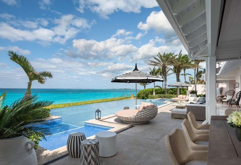 The Ocean Club, A Four Seasons Resort, Bahamas, Isla Paraíso, Exterior