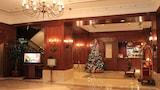 Sélectionnez cet hôtel quartier  Hong Kong, Hong Kong (réservation en ligne)