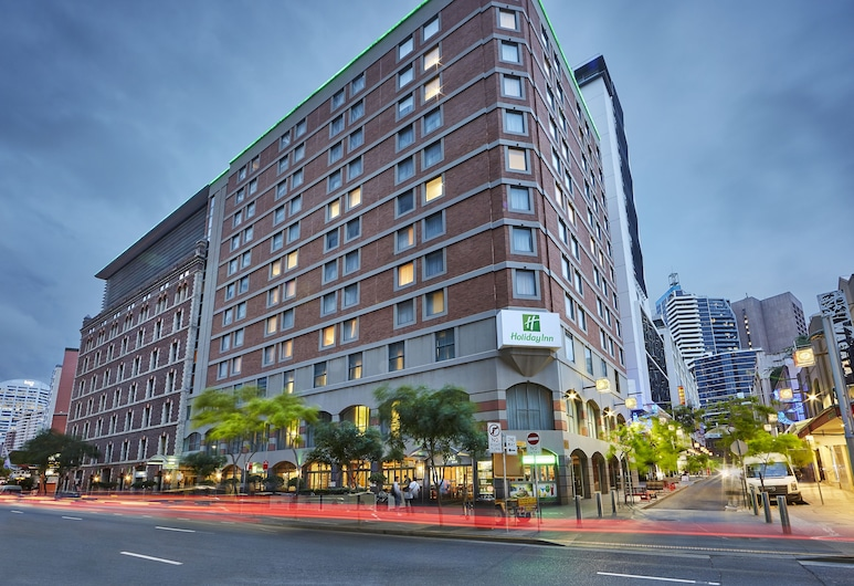 Holiday Inn Darling Harbour, Haymarket