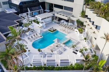 黃金海岸黃金海岸QT精品渡假飯店的相片
