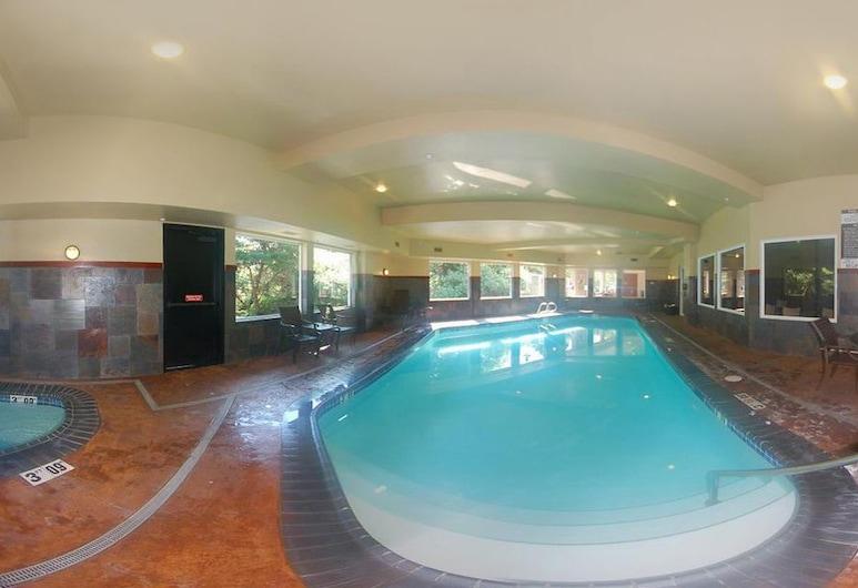 Comfort Inn & Suites Lincoln City, Lincoln City, Piscina Interior