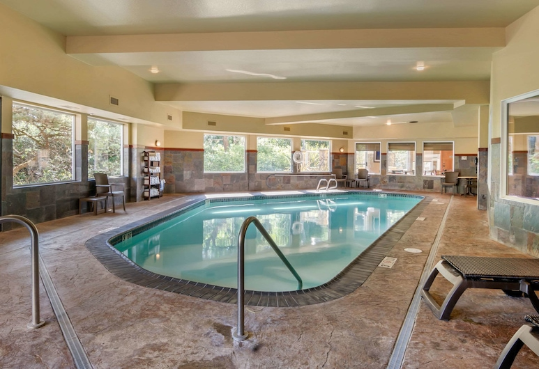Comfort Inn & Suites Lincoln City, Lincoln City, Pool