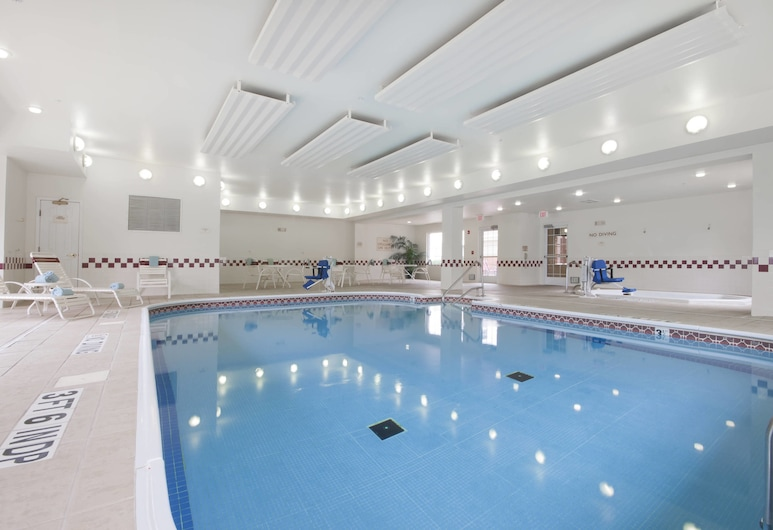 Residence Inn by Marriott Tulsa South, Tulsa, Sports Facility