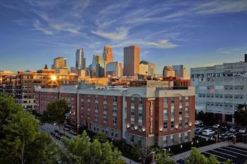 Image de TownePlace Suites by Marriott Minneapolis Downtown/NorthLoop à Minneapolis