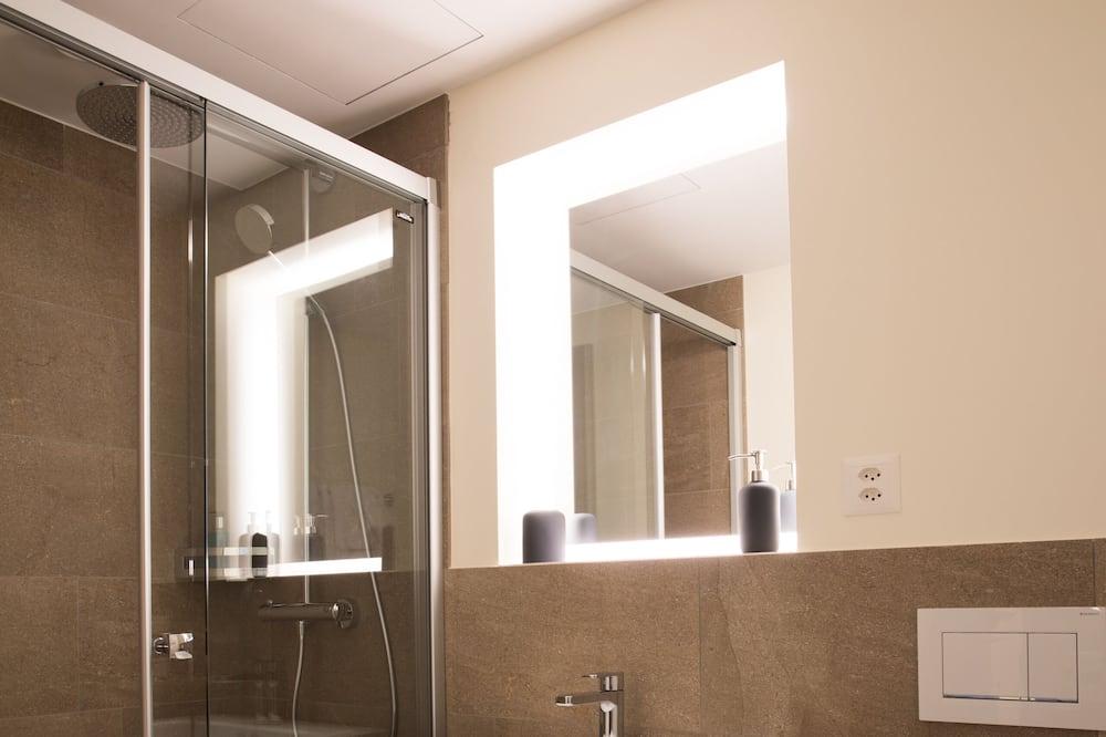 Quarto Duplo, 2 camas individuais (Easy) - Casa de banho