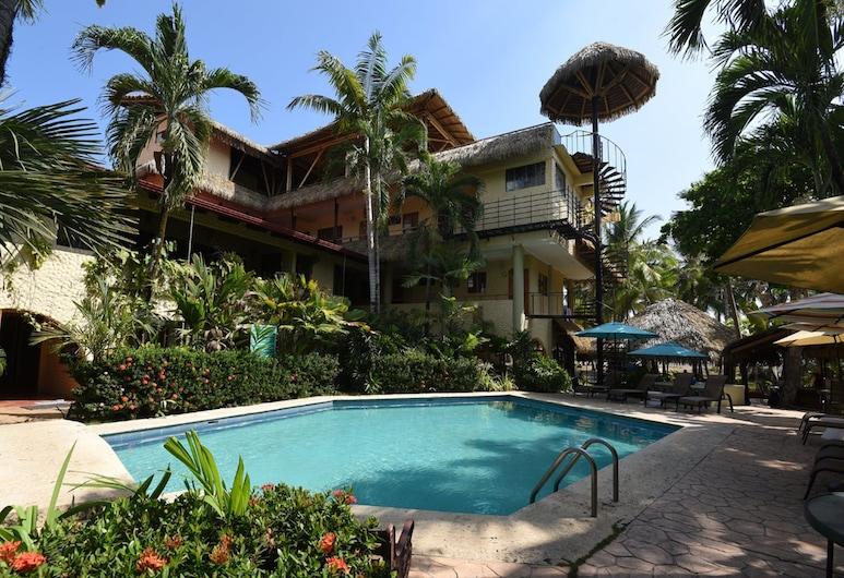 Canciones Del Mar Hotel, Jaco