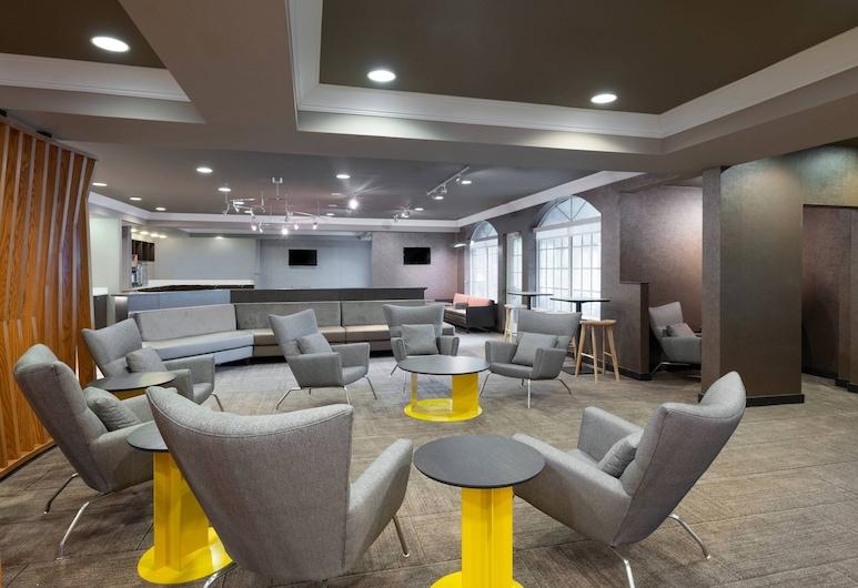 Springhill Suites by Marriott Williamsburg, ויליאמסברג, לובי