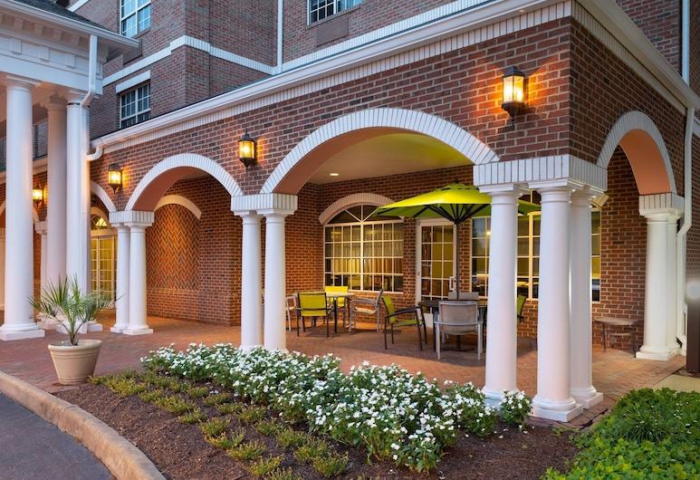 Springhill Suites by Marriott Williamsburg, ויליאמסברג, אזור חיצוני