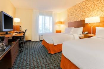 Picture of Fairfield Inn By Marriott Yuma in Yuma
