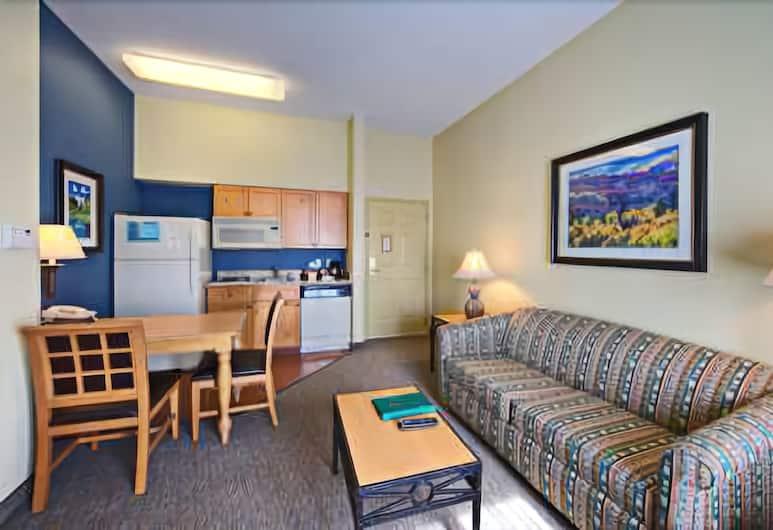 The Homewood Suites by Hilton Colorado Springs North, Colorado Springs, Elutuba