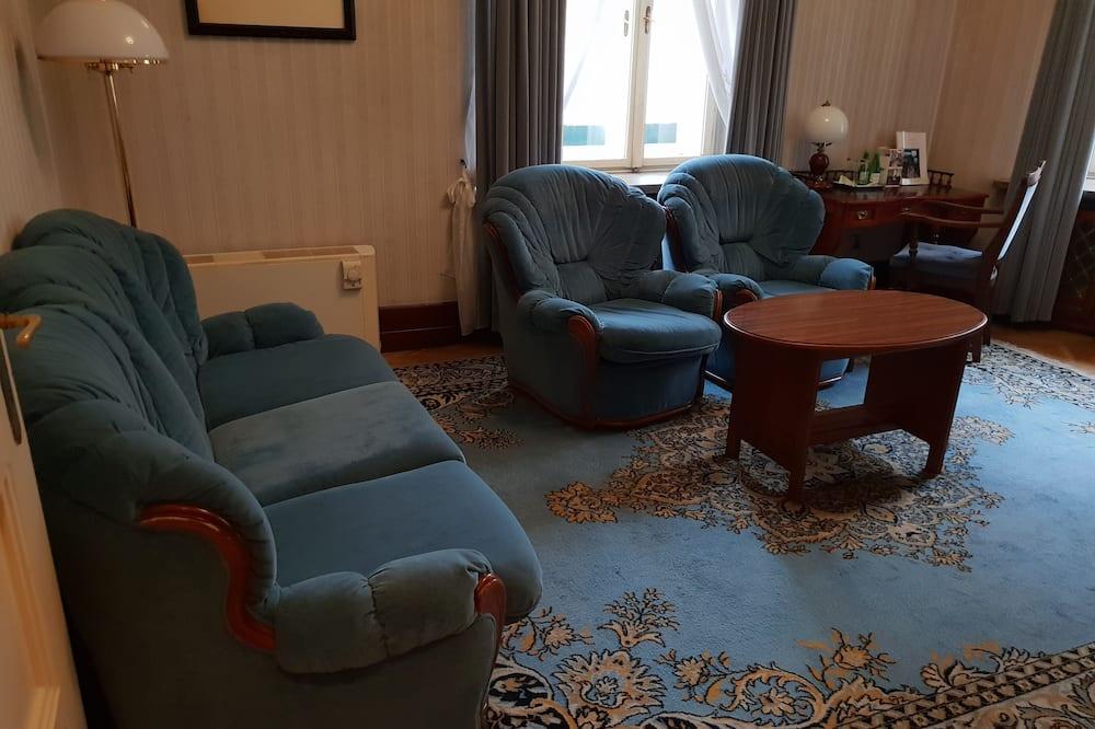 Superior suite - Dnevna soba