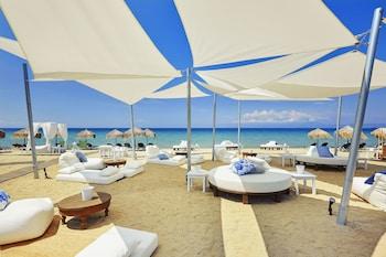 Nuotrauka: Ilio Mare Resort Hotel, Thasos