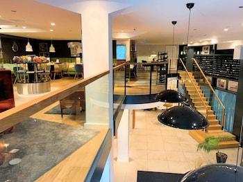 法蘭克福法蘭克福凱瑟霍夫城中心美居飯店的相片