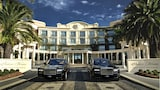 Sélectionnez cet hôtel quartier  Main Beach, Australie (réservation en ligne)