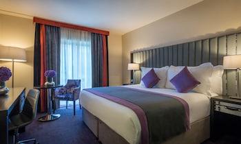 Dublin — zdjęcie hotelu Trinity City Hotel