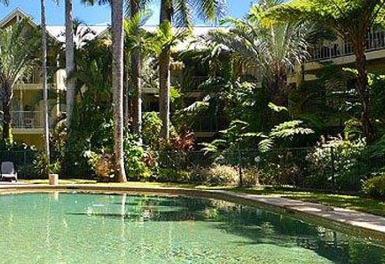 Port Douglas Sands Resort, Πορτ Ντάγκλας, Πισίνα