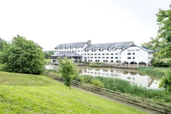 Fotografia hotela (Copthorne Hotel Cardiff-Caerdydd) v meste Cardiff