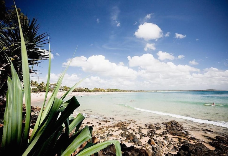The Sebel Noosa, Noosa Heads, Beach