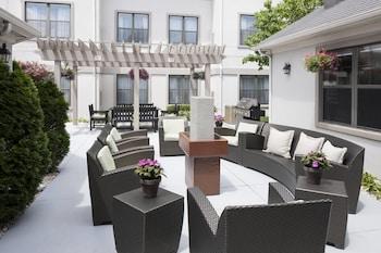 Bild vom Residence Inn by Marriott Kansas City Overland Park in Overland Park