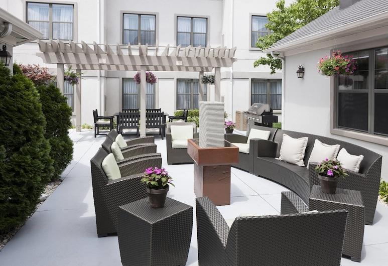 Residence Inn by Marriott Kansas City Overland Park, Overland Park
