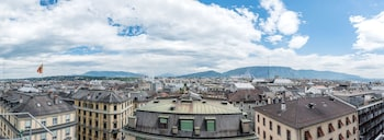 Obrázek hotelu Hotel Bernina Geneva ve městě Ženeva