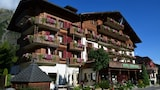 Foto av Bernerhof Swiss Quality Hotel i Kandersteg