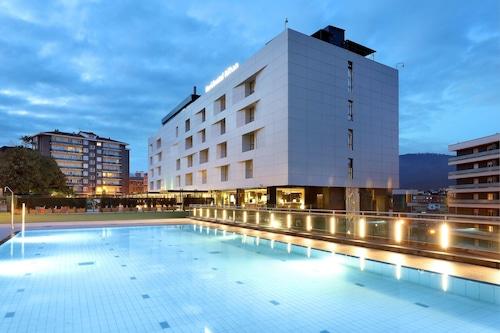 畢爾包西洋飯店/