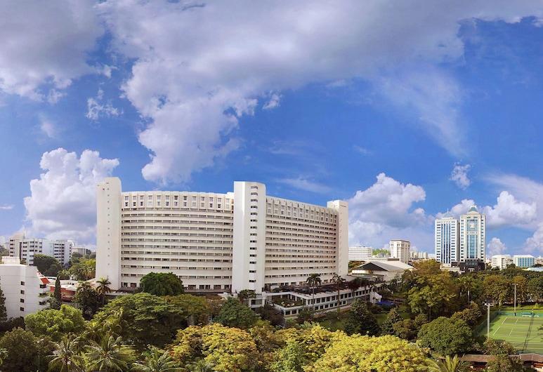 Hotel Borobudur Jakarta, Jakarta