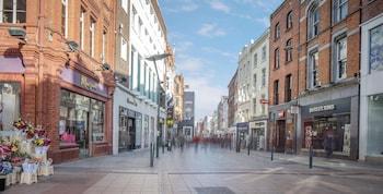 A(z) Hilton Dublin hotel fényképe itt: Dublin