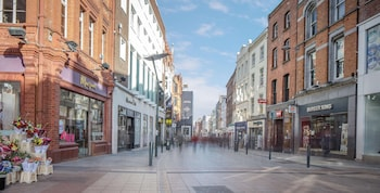 Fotografia hotela (Hilton Dublin) v meste Dublin