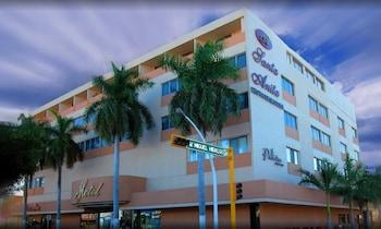 Fotografia do Hotel Santa Anita em Los Mochis