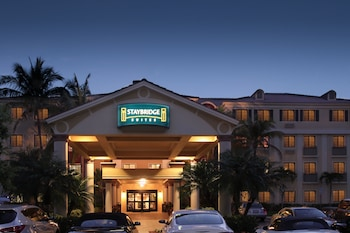 A(z) Staybridge Suites Naples - Gulf Coast hotel fényképe itt: Naples