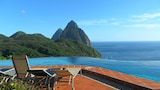 Choose This 2 Star Hotel In Soufriere